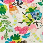 Alexander Henry Fabrics - Kids - If I Were A Mermaid in Pool