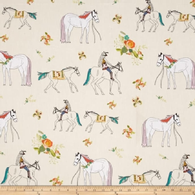 Art Gallery Fabrics - AGF Collection - Anna Elise - Encoloureful in Boho