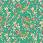 Art Gallery Fabrics - AGF Collection - Knits - Cottagely in Posy