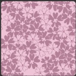 Art Gallery Fabrics - Bespoken - Sequins in Amethyst