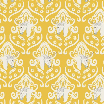 Art Gallery Fabrics - Fantasia - Equus Crest in Shine