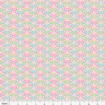 Blend Fabrics - Sugar Rush - Bowtacular in Pink