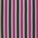 Free Spirit - Chipper - Tick Tock Stripe in Raspberry