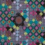 Free Spirit - Dowry - Postage Due in Kaleidoscope