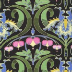 Free Spirit - Garden Divas - Bleeding Hearts in Pastel