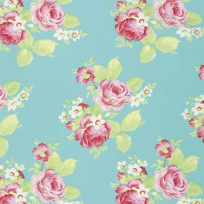 Free Spirit - Lola - Lola Roses in Blue