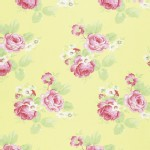 Free Spirit - Lola - Lola Roses in Yellow