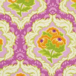 Free Spirit - Lottie Da - Dauphine in Orchid