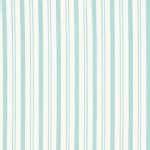 Free Spirit - Sadies Dance Card - Stripes in Jade