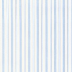 Free Spirit - Sadies Dance Card - Stripes in Blue