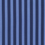 Free Spirit - Tabby Road - Tent Stripe in Blue Bird