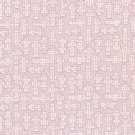Michael Miller Fabrics - Children At Play - Hopscotch in Soft Pink