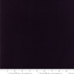 Moda Fabrics - Basics - Solid - Bella Silky in Black