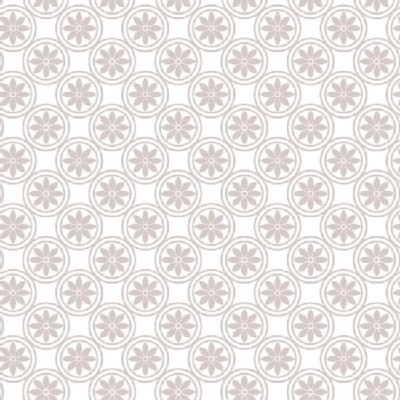 Quilting Treasures - Nobuko Believe - Geometric in White