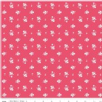 Riley Blake Designs - Enchant - Floral in Pink