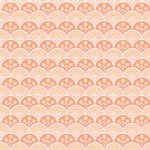 Riley Blake Designs - Marguerite - Scallops in Pink