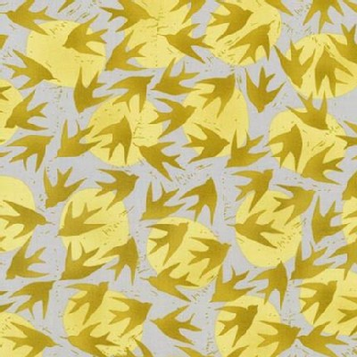 Robert Kaufman Fabrics - Others - Marks in Gold