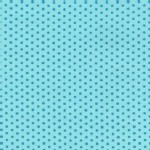 Robert Kaufman Fabrics - Spot On - Mini Dots in Turquoise