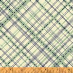 Windham Fabrics - Meriwether - Homespun in Sea Glass