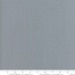Moda Fabrics - Basics - Solid - Bella  in Platinum